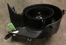 VAUXHALL  VECTRA MK 3  HEATER BLOWER FAN   2006 - 2007 - 2008   USED   FULLY TESTED